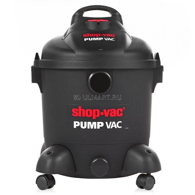 SHOP VAC PUMP VAC 30