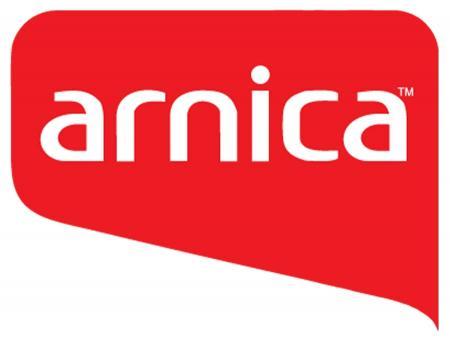 пылесос Arnica лого